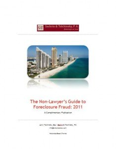 ebook guide foreclosure fraud larry tolchinsky