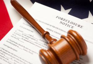 Florida Foreclosure Notice